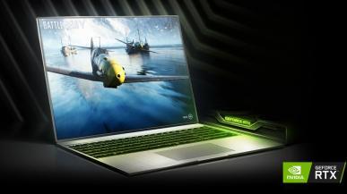 Gamingowy laptop z GPU NVIDII to najlepsza na świecie konsola do gier