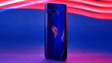 Gamingowy smartfon ASUS ROG Phone 3 oficjalnie zaprezentowany