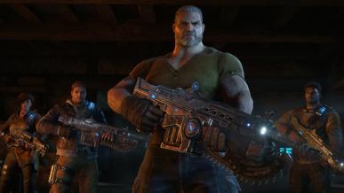 Gears of War 4 otrzyma crossplay w meczach rankingowych