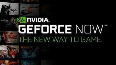 GeForce Now — do usługi dołączają kolejne gry