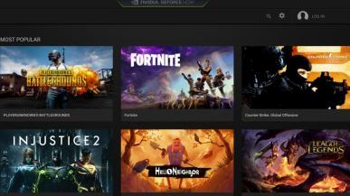 GeForce NOW - można za darmo testować grę w nowości na kiepskim sprzęcie