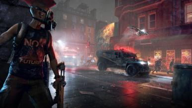 GeForce RTX 2080 Ti za słaby dla Watch Dogs Legion? Watch Dogs 2 za darmo