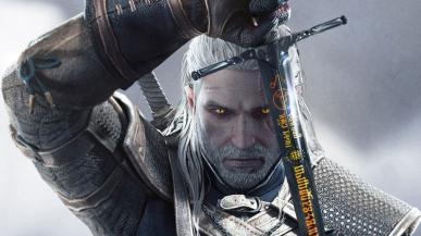 Geralt z Rivii pojawi się na gościnnych występach w Soulcalibur VI?