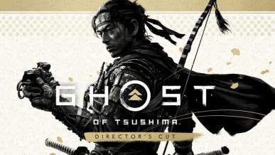 Ghost of Tsushima Director's Cut zapowiedziane. Nowe wydanie z dodatkiem zmierza na PS4 i PS5