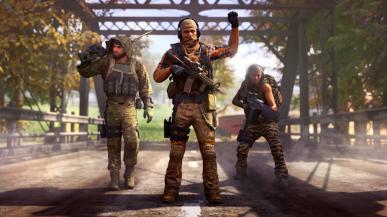 Ghost Recon Frontline - Ubisoft zapowiada nową odsłonę na 20-lecie serii