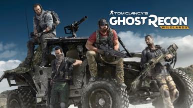Ghost Recon Wildlands z 5-godzinną wersją próbną na PS4 i Xbox One