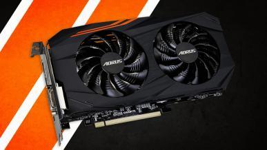 Gigabyte AORUS Radeon RX 570 4G – Test w porównaniu z RX 480 oraz RX 470