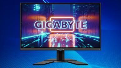 Gigabyte G27F - test niedrogiego monitora dla graczy z panelem IPS 144 Hz