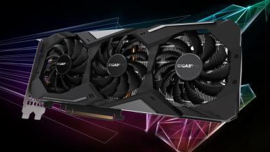 GIGABYTE GeForce RTX 2070 GAMING OC 8G - test karty graficznej z GPU Turing
