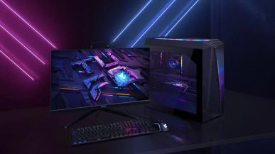 Gigabyte wprowadza gotowe zestawy Aorus z procesorami  Intel / AMD i grafiką Nvidia RTX 3080