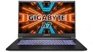 Gigabyte wprowadza na rynek swoje pierwsze gamingowe laptopy z procesorami AMD Ryzen