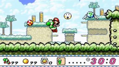 Gigaleak - wyciekły kody źródłowe klasycznych gier Nintendo