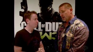 Glen Schofield - założyciel Sledgehammer Games odchodzi z Activision