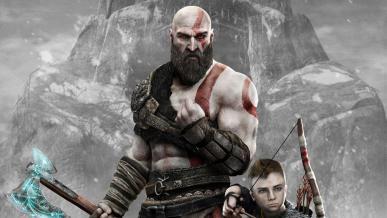 God of War 2 powstaje? Twórcy szukają chętnych do pracy
