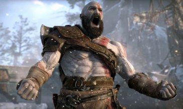 God of War na PC najlepiej sprzedającą się grą na Steamie