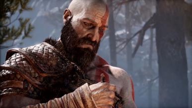 God of War oficjalnie zapowiedziany na PC. Wiemy kiedy gra trafi na Steam