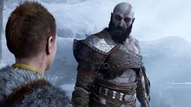 God of War: Ragnarok jest zakończeniem nordyckich przygód Kratosa