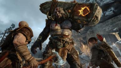 God of War ukaże się w 2018?