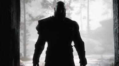 God of War zaprezentowany na reklamie TV