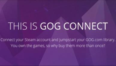GOG umożliwi pobieranie gier ze Steam bez DRM!