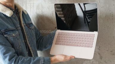Google Pixel Go - laptop zaprezentowany na zdjęciach i wideo