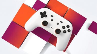 Google planuje wzbogacić platformę Stadia o ponad 100 gier