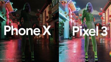 Google rozkłada Apple w trybie nocnych zdjęć? iPhone XS przegrywa z Pixel 3