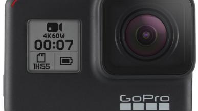 GoPro prezentuje nową linię kamer Hero 7 z flagową Hero 7 Black na czele