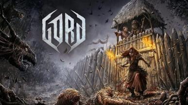 Gord to nowa gra producenta Wiedźmina 3