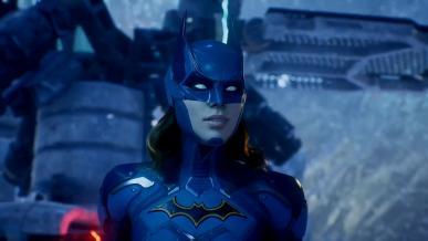 Gotham Knights. Najnowsza gra w uniwersum Batmana oficjalnie zaprezentowana na pierwszym trailerze