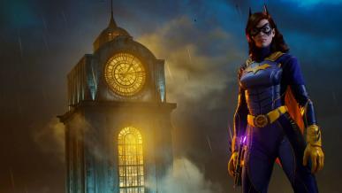 Gotham Knights nie zadebiutuje w 2021 roku. Premiera gry została przełożona na późniejszy termin