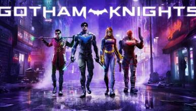 Gotham Knights - rodzina Batmana zmierzy się z Trybunałem Sów. Zobaczcie nowy zwiastun