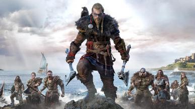 Gra Assassin's Creed: Valhalla - recenzje i oceny