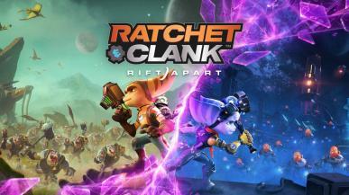 Gra Ratchet & Clank: Rift Apart - recenzje i oceny