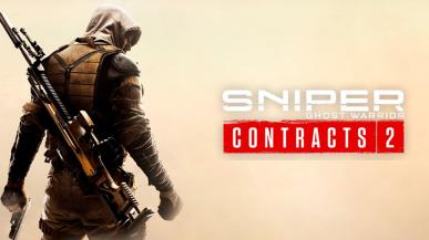 Sniper Ghost Warrior Contracts 2 - recenzje i oceny