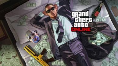 Gracz naprawił czas ładowania GTA Online. Rockstar wyda aktualizację i oferuje 10000 USD nagrody