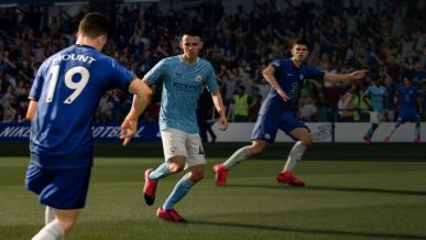 Gracze FIFA 21 podejrzewają, że EA potajemnie osłabia mocne karty