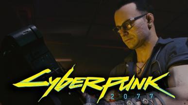 Gracze oddali już majątek Viktorowi z Cyberpunka 2077