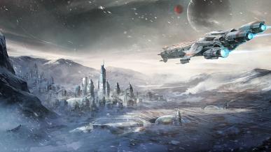 Gracze zażądali zwrotu od twórców Star Citizen, ale zmyślili zawrotną kwotę