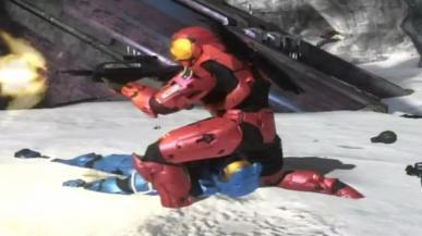 Graczom się przywidziało? Boty w Halo: Infinite rzekomo wcale nie teabaggują po zwycięstwie