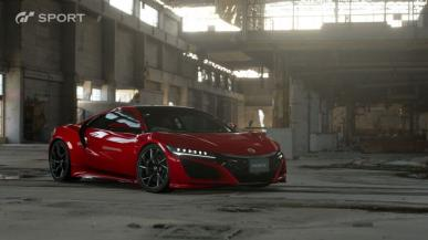 Gran Turismo Sport vs Forza Motorsport 7 - starcie graficzne