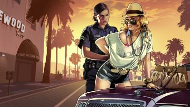 Grand Theft Auto 5 trafiło do usługi Xbox Game Pass