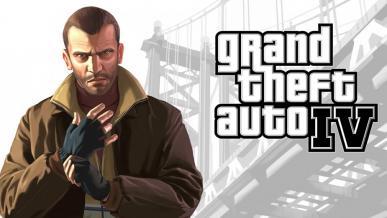 Grand Theft Auto IV wycofane ze sprzedaży na Steam (aktualizacja)