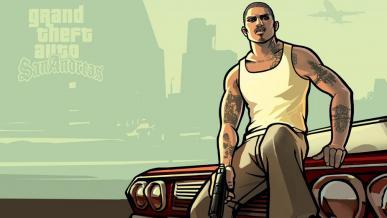 Plotka: Powstają remastery starszych gier z serii Grand Theft Auto
