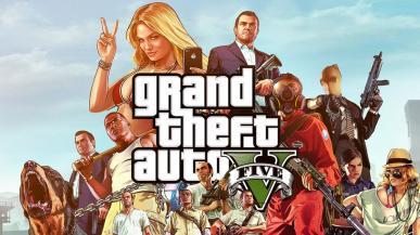 """Grand Theft Auto V na PS5 i XBX - znamy datę premiery. Gra zostanie """"rozszerzona i wzbogacona"""""""