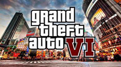 Grand Theft Auto VI - znany dziennikarz potwierdza premierę w 2025 roku
