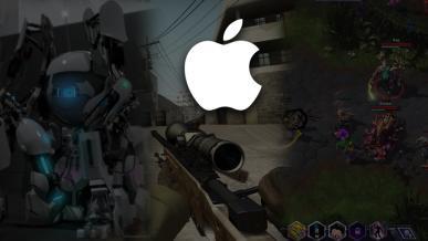 Granie na Apple MacBook, czyli najlepsze gry na Mac OS