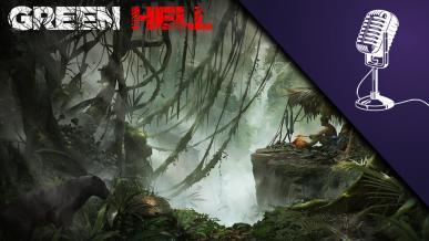 Green Hell - Michał Stawicki z Creepy Jar odpowiada na nasze pytania