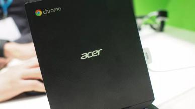 Grupa Acer przejdzie na odnawialne źródła energii