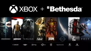Gry Bethesdy na wyłączność Xbox i PC? Microsoft wyjaśnia sytuację